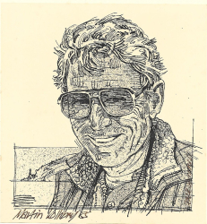 Martin Rutherford 'Budge'_Kohlbry