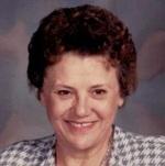 Mary A. Green