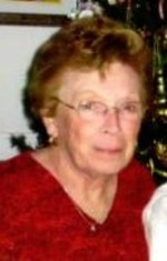 Mary A. McKeever