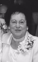Mary Alice Earl
