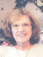Mary Ann Copp (1937 - 2017)
