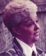 Mary Ann Kukla
