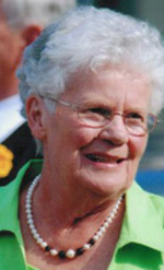 Mary Anne Downey
