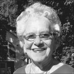 Mary B Barker (1934 - 2018)