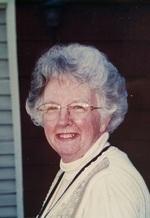 """Mary """"Betty"""" Way (1922 - 2018)"""