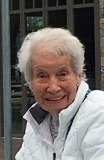 Mary C. LaPlante
