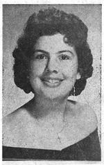 Mary Carol Chavarria