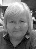 Mary Catherine Nowel