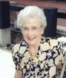 Mary Clare