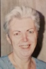 Mary Cronin Cronin Dowd (1933 - 2018)