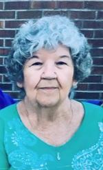Mary E. Lanthrip (1941 - 2018)
