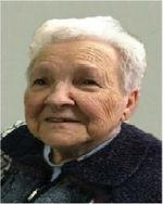Mary Eleanor Orr