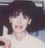 Mary Elizabeth Livezey