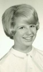 Mary Elizabeth (Pokorney) Glanz