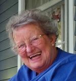 Mary Ellen Nihill (1928 - 2018)