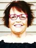 Mary Ellen Novinsky (1949 - 2018)