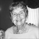 Mary Ellen (Whearty) Mullins