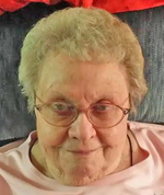 Mary Eloise Rose (1936 - 2018)