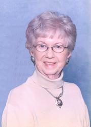 Mary Frances Hawthorne_Hudson