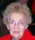 Mary Gwozdz (1918 - 2018)