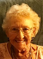 Mary H. Rogers (1924 - 2018)