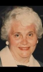 """Mary Helen """"Sue"""" Wright"""