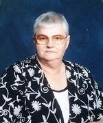 "Mary ""Helen"" Sutton (1937 - 2018)"