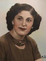 Mary Jane Sunseri (1928 - 2018)
