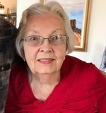 Mary Jane Sweitzer