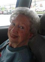 Mary Joan Howle (1936 - 2018)