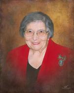 Mary Julia Smith