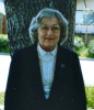 Mary Katherine Zuur (1923 - 2016)