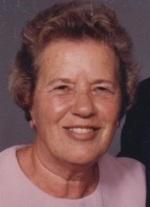 Mary Kathleen Wheeler (1920 - 2018)
