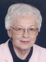 Mary L. Polesky (1924 - 2017)