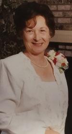Mary Lee Brickman (1944 - 2018)