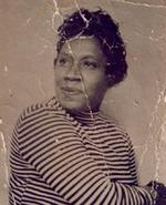 Mary Lee Colbert (1925 - 2018)