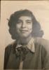 Mary Lois Gonzalez (1934 - 2017)