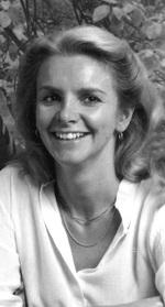 Mary Lou Bradley1948-2018