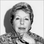 Mary Lou Touart (1923 - 2018)