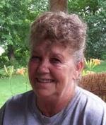 Mary Louise Christensen (1946 - 2018)