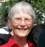 Mary Louise Stephens (1935 - 2018)
