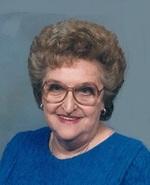 Mary Mastro (1928 - 2018)