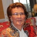Mary McNamara Curtis