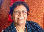 Mary Moran Patterson (1947 - 2018)