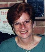 Mary P. Coffey