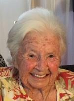 Mary P. Kennedy (1919 - 2018)