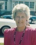 Mary P. (Pat) Howe