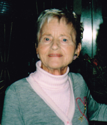 Mary Pauline