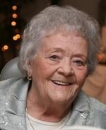 Mary Powe Wilson (1926 - 2018)