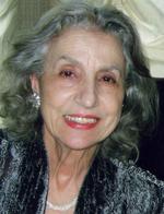Mary Triantafyllos (1932 - 2018)